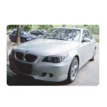PU toldat első BMW E60